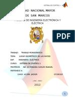 166427446 Lugar Geometrico de Las Raices Docx