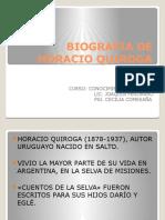 BIOGRAFIA DE HORACIO QUIROGA.pptx