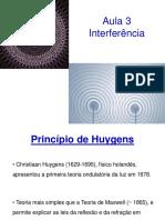 Magna - 03 - Interferencia