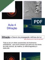 Magna - 04 - Difracao