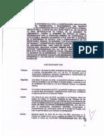 Contrato de concesión del 2do piso de la autopista México Puebla