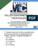 Csd Tallermedicinatropical