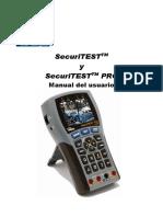 Securitest Manual
