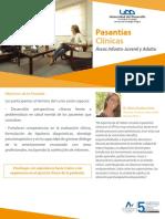 Pasantías Clínicas 2017 Scl