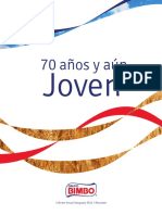 GrupoBimbo Resumen Ejecutivo IAI 2015 Esp