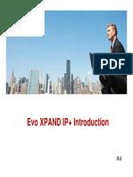 XpandIP+ Basic Course
