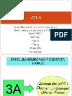 ATLS+triage