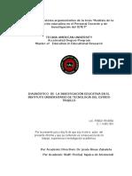 Análisis Del Sistema Argumentativo I Docx