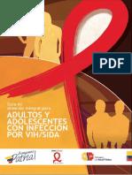 Guía Atención Integral VIHSida (1)
