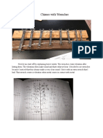 instrumentsjustficationdocument