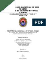 PIP CHIGUATA TURISMO 2013.docx