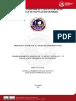 2006 Comportamiento Sismico de un Muro Confinado con Instalacion Sanitaria en su Interior.pdf