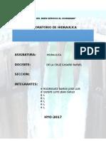 informe hidraulica (1)