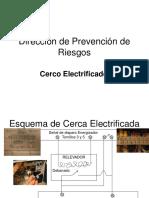 Cerco Electrificado