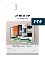 2N HIP SIPAC Configuration Manual en 2.19
