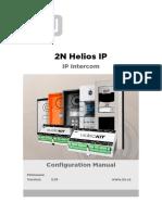 2N HIP SIPAC Configuration Manual en 2.19