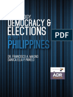 Technology, Democracy, and Elections in the Philippines