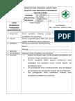 Sop Evaluasi Dan Tindakan Lanjut Bagi Petugas Yang Mengikuti Pendidikan Dan Pelatihan