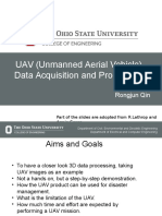 UAV Practice
