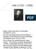 PPT4 Adam Smith
