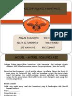 Bab 21 Komunikasi Akuntansi Informasi