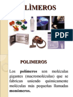 POLÌMEROS