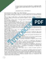 Schema di decreto sulla valutazione e sull'esame di Stato