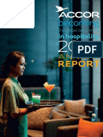 2012 Annual Report Novotel