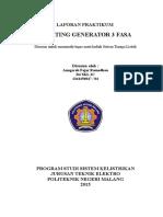 Starting Generator
