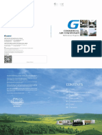Gree Commercial Air Conditioner Reference Projects