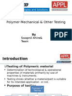 Session 1_Polymer Mechanical & other Testing _18March2017_Swapnil.pptx