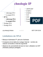 protocole ipv6