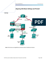 9.3.1.2 Lab - Configure ASA Basic Settings and Firewall Using CLI.pdf
