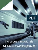 PNEC- Industrial Manufacturing