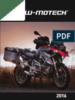 Sw Motech Catalog for Bikes