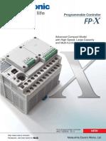 Panasonic Fpx