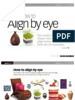 Before and After 706 - How To Align By Eye.pdf