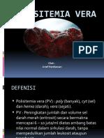 Polisitemia Vera (Polycythemia Vera / PV) - Indonesia