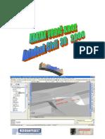 89833257 Uputstvo Za AutoCad Civil 3D 2006