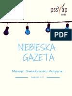 Niebieska Gazeta
