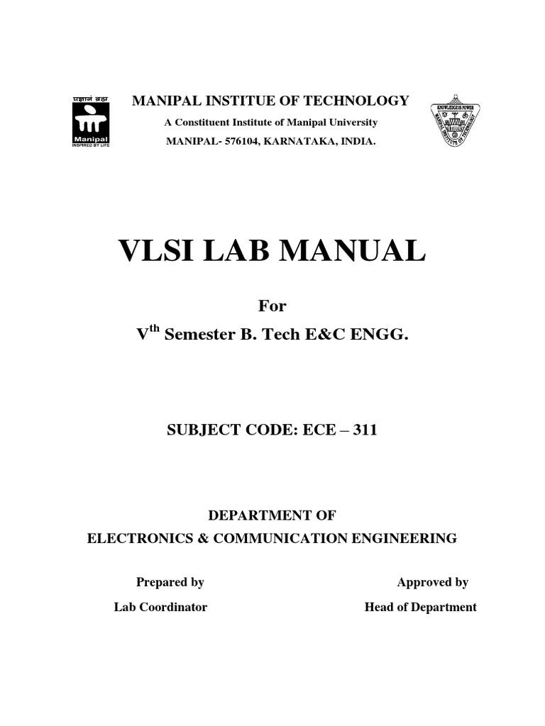 6th sem ece lab manual for vlsi ebook rh 6th sem ece lab manual for vlsi ebook mollysm 1999 Ford Windstar 2000 Ford Windstar