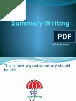 Summary Writing(1).pptx