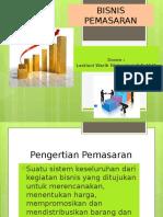 PBM 6. Pemasaran