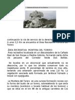Montera Del Torero