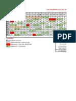 335182090 Modelo Calendarizacion 2017 Region Piura