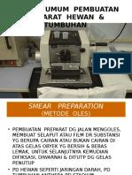 METODE_UMUM_PEMBUATAN_PREPARAT.ppt