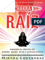 El Chakra Raíz