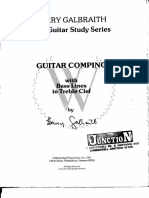Jazz Method Guitar - Comping.pdf