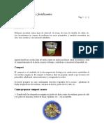 Cultivo- Abonos y Fertilizantes_Tomate