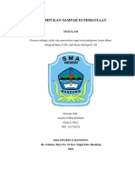 Makalah Geografi Arsyila Nafisa Muftiara (x Mia 5)